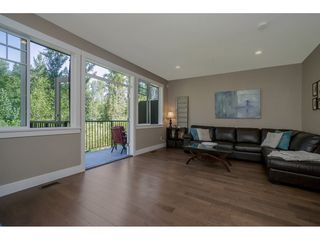 "Photo 5: 7 23709 111A Avenue in Maple Ridge: Cottonwood MR Townhouse for sale in ""FALCON HILLS"" : MLS®# R2192590"