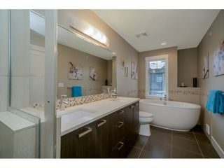 "Photo 12: 7 23709 111A Avenue in Maple Ridge: Cottonwood MR Townhouse for sale in ""FALCON HILLS"" : MLS®# R2192590"