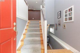 Photo 2: 3 1430 Walnut St in VICTORIA: Vi Fernwood Half Duplex for sale (Victoria)  : MLS®# 767681