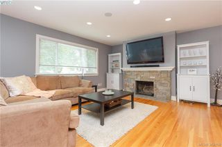 Photo 4: 3 1430 Walnut St in VICTORIA: Vi Fernwood Half Duplex for sale (Victoria)  : MLS®# 767681