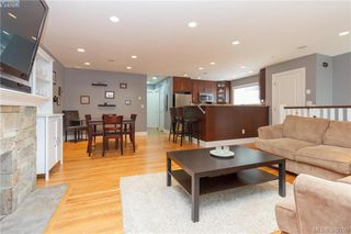 Photo 5: 3 1430 Walnut St in VICTORIA: Vi Fernwood Half Duplex for sale (Victoria)  : MLS®# 767681