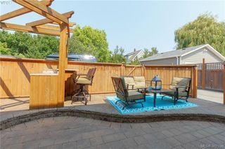 Photo 20: 3 1430 Walnut St in VICTORIA: Vi Fernwood Half Duplex for sale (Victoria)  : MLS®# 767681