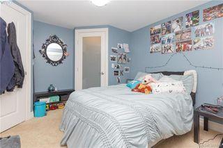 Photo 16: 3 1430 Walnut St in VICTORIA: Vi Fernwood Half Duplex for sale (Victoria)  : MLS®# 767681