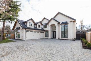Photo 16: 3300 LAMOND Avenue in Richmond: Seafair House for sale : MLS®# R2202336
