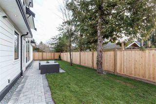 Photo 13: 3300 LAMOND Avenue in Richmond: Seafair House for sale : MLS®# R2202336