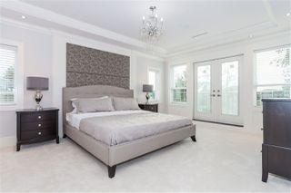 Photo 11: 3300 LAMOND Avenue in Richmond: Seafair House for sale : MLS®# R2202336