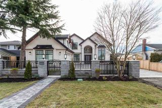 Photo 15: 3300 LAMOND Avenue in Richmond: Seafair House for sale : MLS®# R2202336