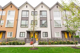 """Photo 19: 19 2358 RANGER Lane in Port Coquitlam: Riverwood Townhouse for sale in """"FREEMONT INDIGO"""" : MLS®# R2202463"""