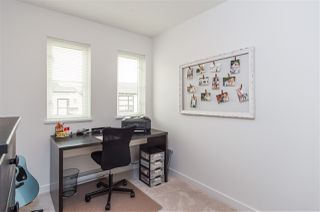 """Photo 13: 19 2358 RANGER Lane in Port Coquitlam: Riverwood Townhouse for sale in """"FREEMONT INDIGO"""" : MLS®# R2202463"""