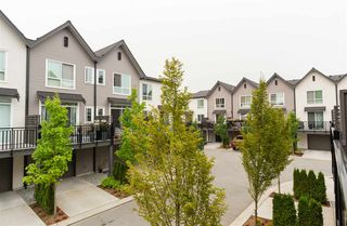 """Photo 15: 19 2358 RANGER Lane in Port Coquitlam: Riverwood Townhouse for sale in """"FREEMONT INDIGO"""" : MLS®# R2202463"""