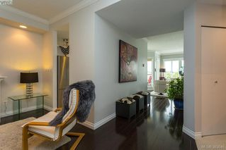 Photo 7: 632 205 Kimta Rd in VICTORIA: VW Songhees Condo for sale (Victoria West)  : MLS®# 769800