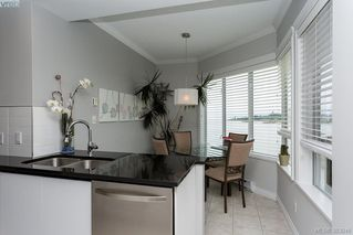 Photo 17: 632 205 Kimta Rd in VICTORIA: VW Songhees Condo for sale (Victoria West)  : MLS®# 769800