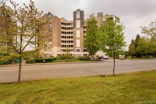Photo 2: 632 205 Kimta Rd in VICTORIA: VW Songhees Condo for sale (Victoria West)  : MLS®# 769800