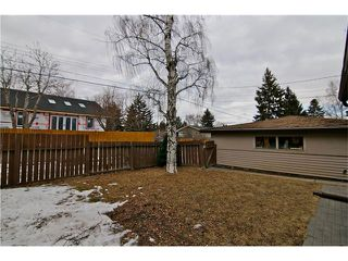 Photo 39: 2203 45 ST SW in Calgary: Glendale House for sale : MLS®# C4101882