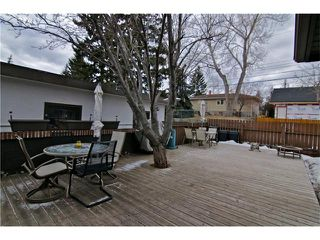 Photo 38: 2203 45 ST SW in Calgary: Glendale House for sale : MLS®# C4101882