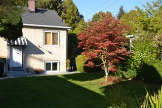Photo 18: 840 E 33RD Avenue in Vancouver: Fraser VE House for sale (Vancouver East)  : MLS®# R2211048