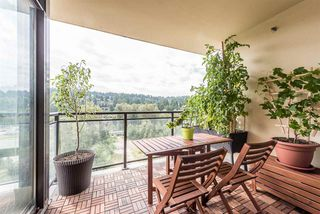 "Photo 7: 1102 400 CAPILANO Road in Port Moody: Port Moody Centre Condo for sale in ""ARIA 2"" : MLS®# R2211966"