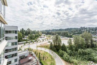 "Photo 8: 1102 400 CAPILANO Road in Port Moody: Port Moody Centre Condo for sale in ""ARIA 2"" : MLS®# R2211966"