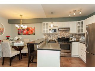 "Photo 9: 305 20896 57 Avenue in Langley: Langley City Condo for sale in ""BAYBERRY LANE"" : MLS®# R2214120"