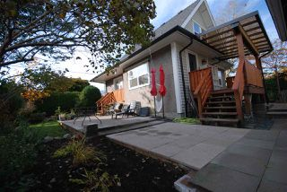 Photo 14: 5806 QUEBEC Street in Vancouver: Main House for sale (Vancouver East)  : MLS®# R2218037
