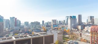 "Photo 18: 2106 128 W CORDOVA Street in Vancouver: Downtown VW Condo for sale in ""WOODWARDS W43"" (Vancouver West)  : MLS®# R2222089"