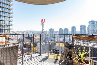 "Photo 15: 2106 128 W CORDOVA Street in Vancouver: Downtown VW Condo for sale in ""WOODWARDS W43"" (Vancouver West)  : MLS®# R2222089"