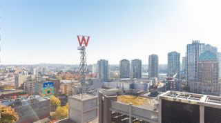 "Photo 16: 2106 128 W CORDOVA Street in Vancouver: Downtown VW Condo for sale in ""WOODWARDS W43"" (Vancouver West)  : MLS®# R2222089"