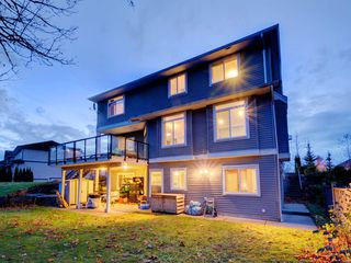"""Photo 4: 3998 CAVES Court in Abbotsford: Abbotsford East House for sale in """"SANDY HILL"""" : MLS®# R2222568"""