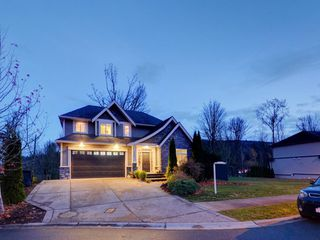 """Photo 14: 3998 CAVES Court in Abbotsford: Abbotsford East House for sale in """"SANDY HILL"""" : MLS®# R2222568"""