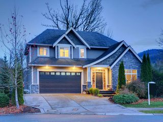 """Photo 13: 3998 CAVES Court in Abbotsford: Abbotsford East House for sale in """"SANDY HILL"""" : MLS®# R2222568"""