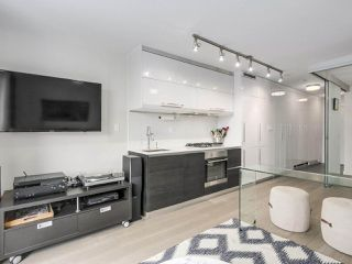 Photo 8: 510 189 KEEFER STREET in Vancouver: Downtown VE Condo for sale (Vancouver East)  : MLS®# R2220669