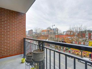 Photo 13: 510 189 KEEFER STREET in Vancouver: Downtown VE Condo for sale (Vancouver East)  : MLS®# R2220669