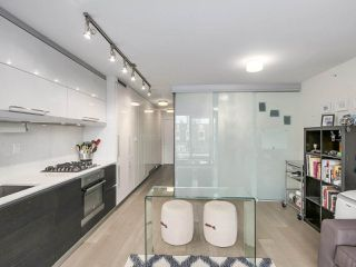 Photo 11: 510 189 KEEFER STREET in Vancouver: Downtown VE Condo for sale (Vancouver East)  : MLS®# R2220669