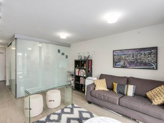 Photo 10: 510 189 KEEFER STREET in Vancouver: Downtown VE Condo for sale (Vancouver East)  : MLS®# R2220669