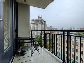 Photo 12: 903 751 Fairfield Rd in VICTORIA: Vi Downtown Condo for sale (Victoria)  : MLS®# 775022