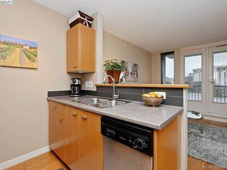 Photo 6: 903 751 Fairfield Rd in VICTORIA: Vi Downtown Condo for sale (Victoria)  : MLS®# 775022