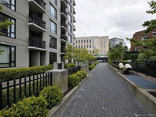 Photo 16: 903 751 Fairfield Rd in VICTORIA: Vi Downtown Condo for sale (Victoria)  : MLS®# 775022