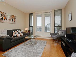 Photo 2: 903 751 Fairfield Rd in VICTORIA: Vi Downtown Condo for sale (Victoria)  : MLS®# 775022