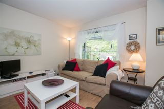 """Photo 12: 23 2736 ATLIN Place in Coquitlam: Coquitlam East Townhouse for sale in """"CEDAR GREEN ESTATES"""" : MLS®# R2226742"""