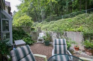 """Photo 19: 23 2736 ATLIN Place in Coquitlam: Coquitlam East Townhouse for sale in """"CEDAR GREEN ESTATES"""" : MLS®# R2226742"""