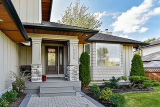 Photo 1: 15324 111A Avenue in Surrey: Fraser Heights House for sale (North Surrey)  : MLS®# R2230212