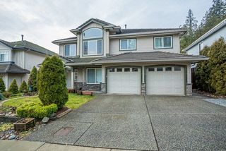 "Photo 1: 13385 237A Street in Maple Ridge: Silver Valley House for sale in ""ROCK RIDGE"" : MLS®# R2232012"
