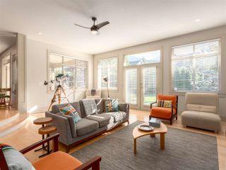 "Photo 4: 1008 CONDOR Place in Squamish: Garibaldi Highlands House for sale in ""Thunderbird Creek"" : MLS®# R2234114"