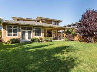 "Photo 1: 1008 CONDOR Place in Squamish: Garibaldi Highlands House for sale in ""Thunderbird Creek"" : MLS®# R2234114"