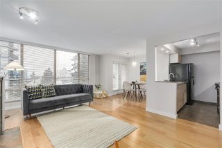 "Photo 3: 401 1405 W 12TH Avenue in Vancouver: Fairview VW Condo for sale in ""The Warrenton"" (Vancouver West)  : MLS®# R2236549"