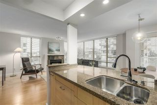 "Photo 10: 401 1405 W 12TH Avenue in Vancouver: Fairview VW Condo for sale in ""The Warrenton"" (Vancouver West)  : MLS®# R2236549"