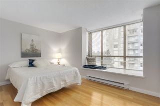 "Photo 11: 401 1405 W 12TH Avenue in Vancouver: Fairview VW Condo for sale in ""The Warrenton"" (Vancouver West)  : MLS®# R2236549"