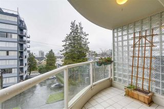 "Photo 13: 401 1405 W 12TH Avenue in Vancouver: Fairview VW Condo for sale in ""The Warrenton"" (Vancouver West)  : MLS®# R2236549"