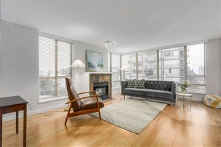 "Photo 2: 401 1405 W 12TH Avenue in Vancouver: Fairview VW Condo for sale in ""The Warrenton"" (Vancouver West)  : MLS®# R2236549"