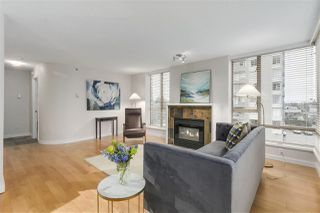 "Photo 4: 401 1405 W 12TH Avenue in Vancouver: Fairview VW Condo for sale in ""The Warrenton"" (Vancouver West)  : MLS®# R2236549"